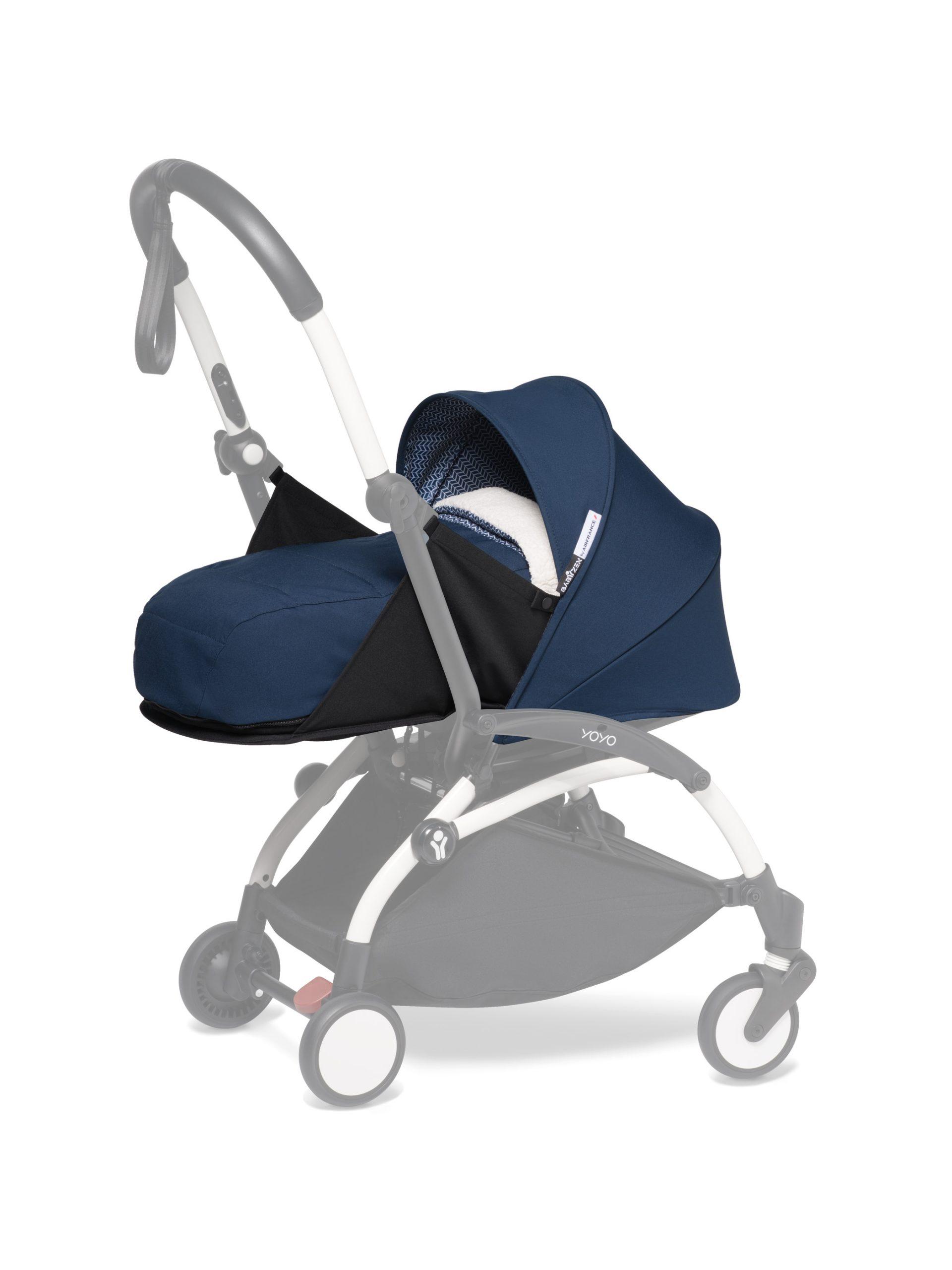 Babyzen YOYO 0+ Newborn Pack online kopen | Baby Plus