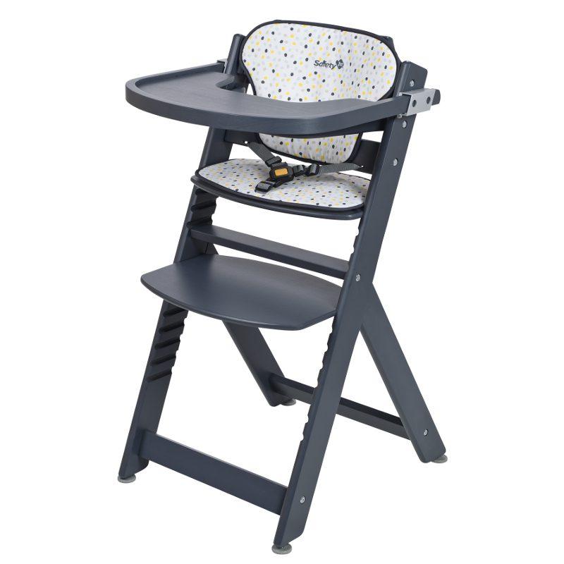 Safety 1st. Timba Kinderstoel + Kussen & Tray online kopen