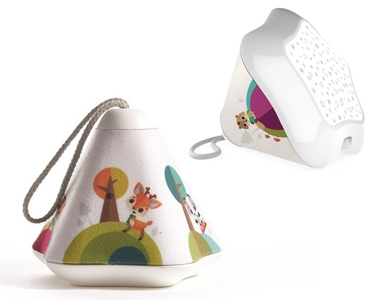 Tiny Love Into the Forest™ Tiny Dreamer™ 3-in-1 Musical Projector