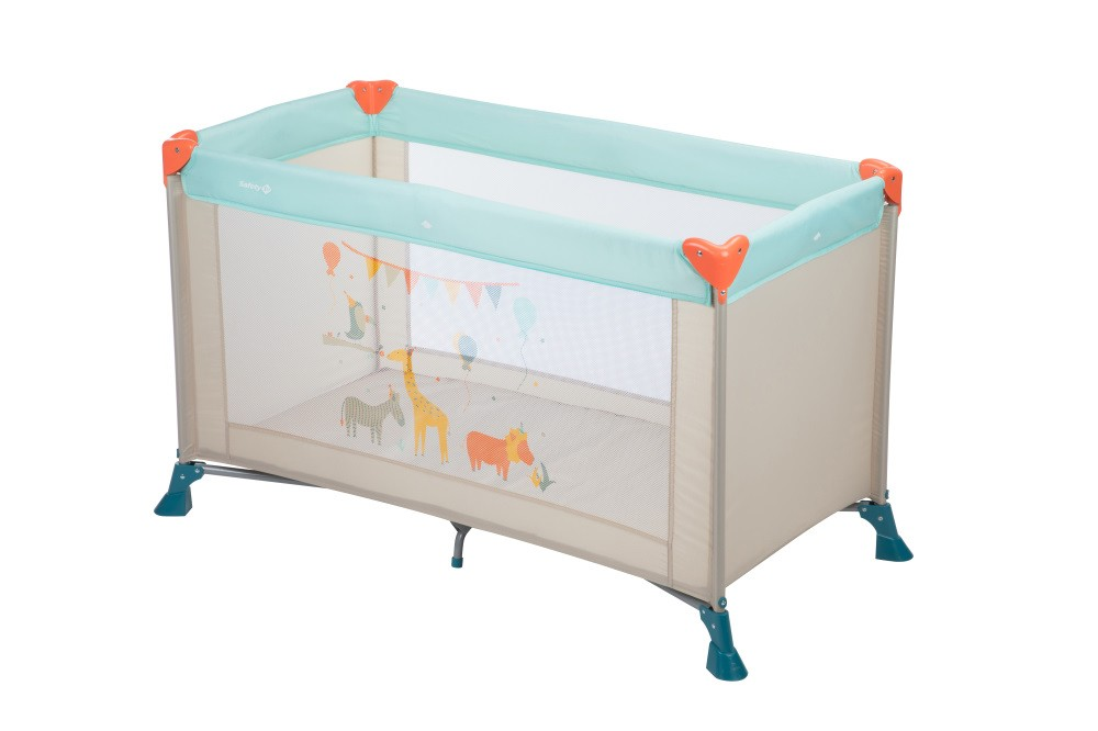 Safety 1st. Soft Dreams Campingbed