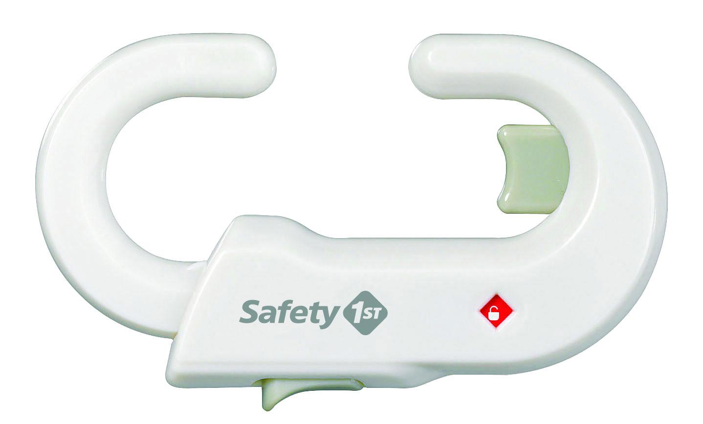 Safety 1st. Kastdeurklem