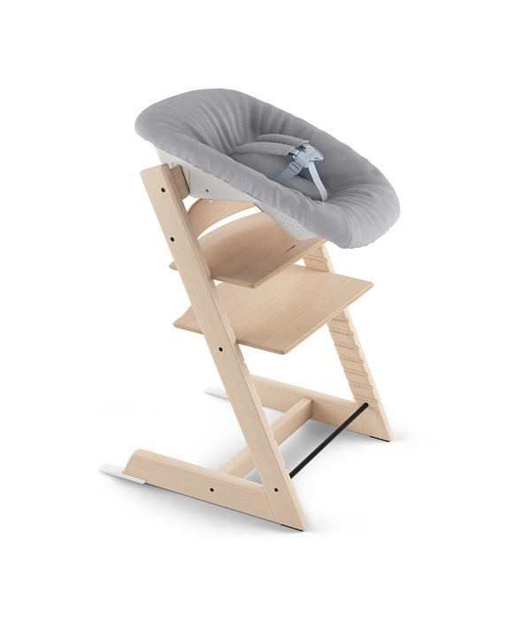 Stokke® Tripp Trapp® Newborn Set? - Grey