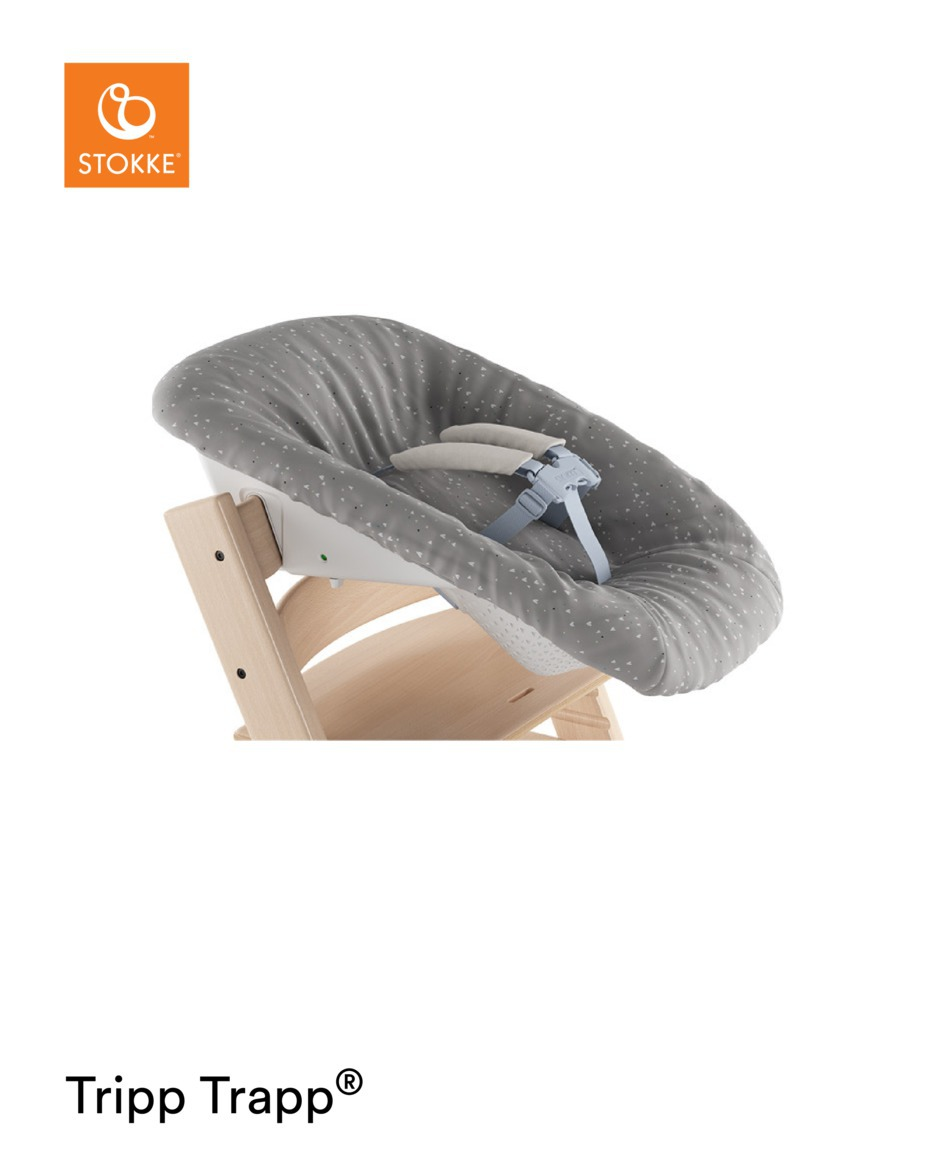 Stokke® Tripp Trapp® Newborn? Textielset