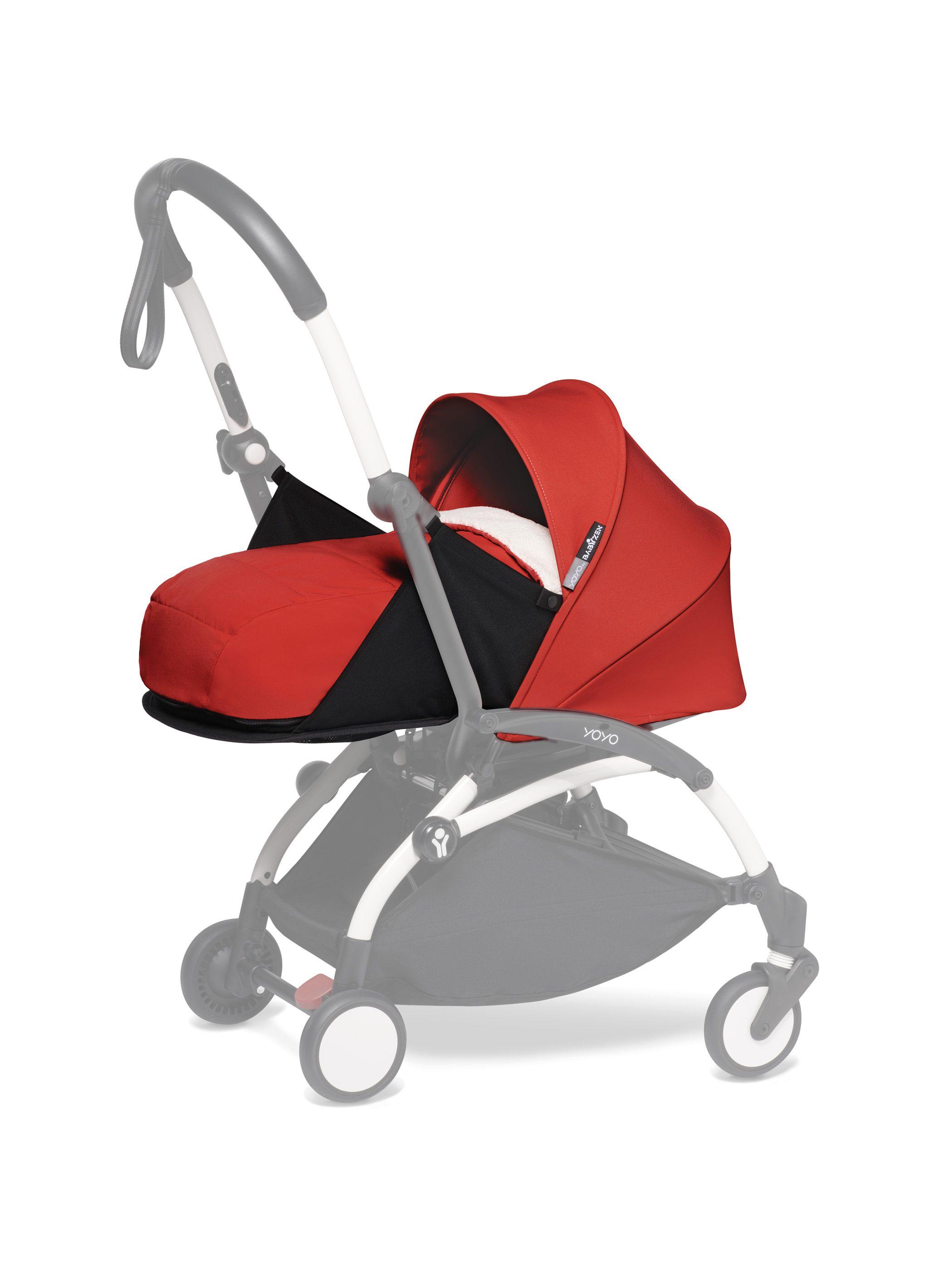 Babyzen YOYO 0+ Newborn Pack 2020 online kopen | Baby Plus